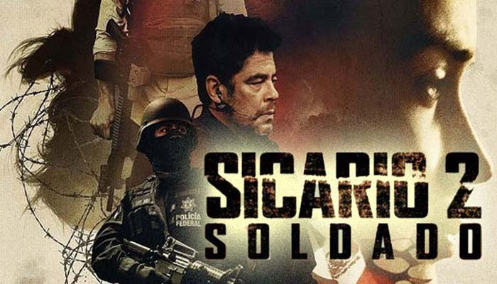 sicaro day of the soldado