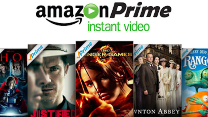 Image of: Sick Check Best Movies On Amazon Prime Streaming List Gotchamovies Movie