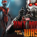 Ant Man and The Wasp Movie Posters