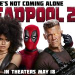 Deadpool 2 Movie Posters