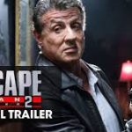 Escape Plan 2 Trailer