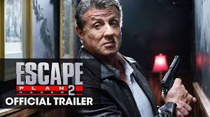 Escape Plan 2 Trailer – Main Image