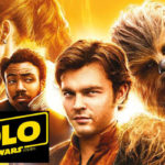 Solo: A Star Wars Story 2018 Movie Posters