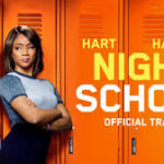 Kevin Hart goes back to school in Night School - Official Trailer (HD)