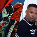 Jamie Foxx Is Todd McFarlane's Spawn
