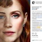 First Look at Jessica Chastain as Beverly Marsh in 'IT: Chapter 2'