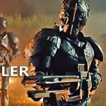 Occupation Official Trailer (HD)