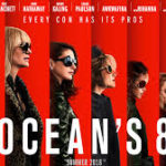 Oceans 8 Official Trailer (HD)
