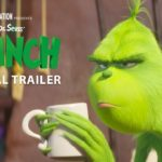 The Grinch Official Trailer (HD)