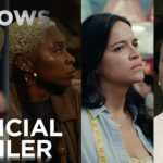 The Trailer for Steve McQueen's Thriller Widows