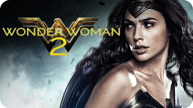 Wonder Woman 1984 – First Images Released | GotchaMovies