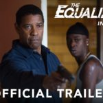 Denzel Washington Returns for The Equalizer 2 Official Trailer