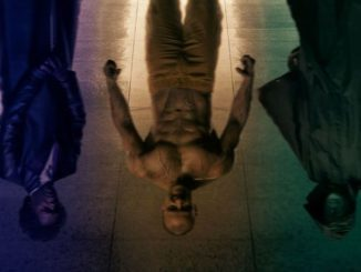 Glass Movie Banner