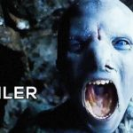 Cold Skin Official Trailer