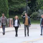First Set Photos of the Adult Loser Club from 'IT: Chapter 2'