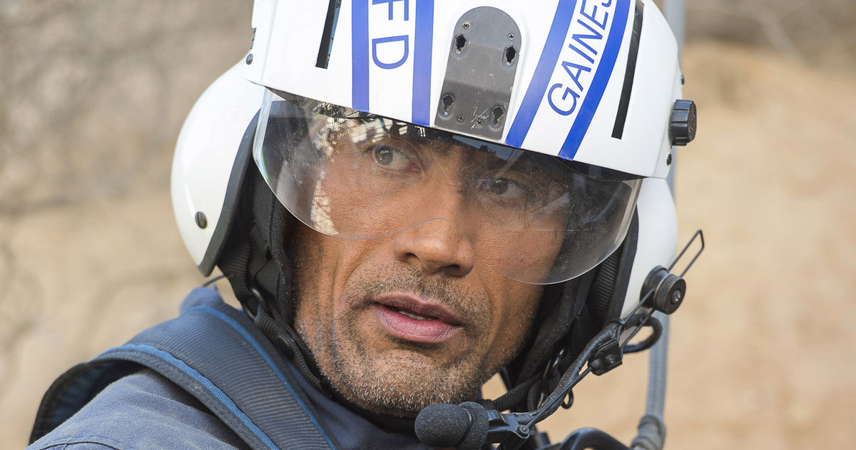 best and worst the rock san andreas