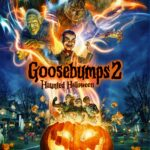 The Goosebumps 2: Haunted Halloween Trailer