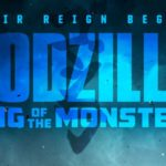 Monsters Collide in Godzilla: King of the Monsters Trailer
