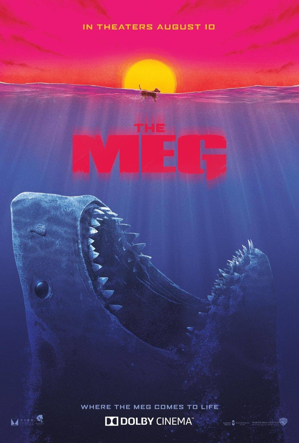 the-meg-jaws-poster