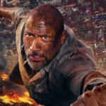 The Final Trailer for The Rock's Action Film 'Skyscraper'