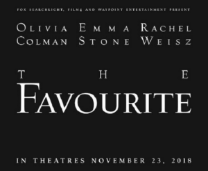 The Favourite - Official Teaser Trailer