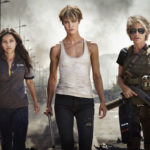 Meet The Women of the 'Terminator' Reboot