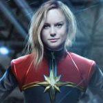 Captain Marvel - First Look Trailer