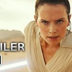 STAR WARS EPISODE IX Official Trailer (2019) Star Wars 9, The Rise of Skywalker