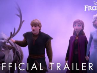 Frozen 2 Trailer #2